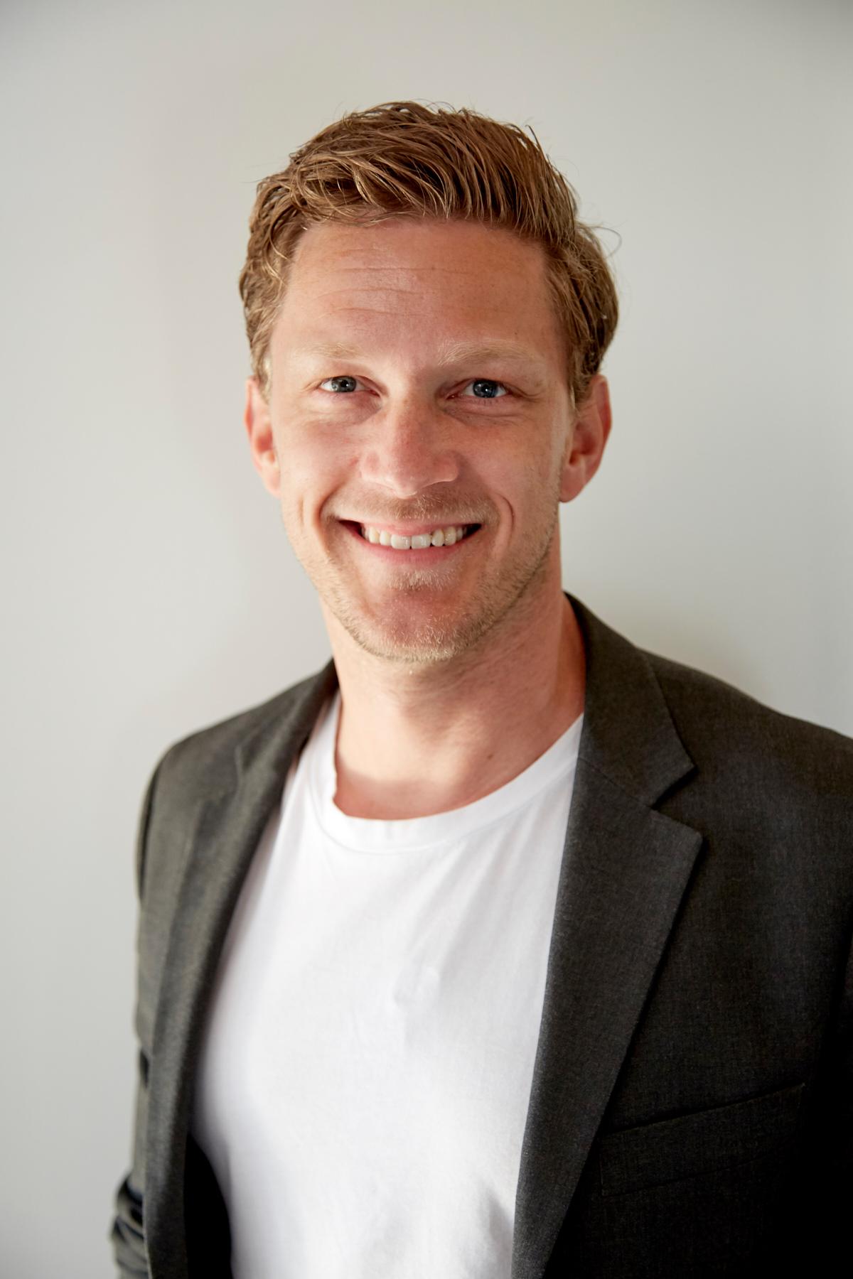 Michael Olesen